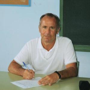 Profile picture for Antonio Castellano