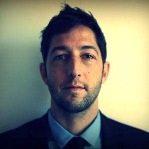 Profile picture for Nicolas Rabier
