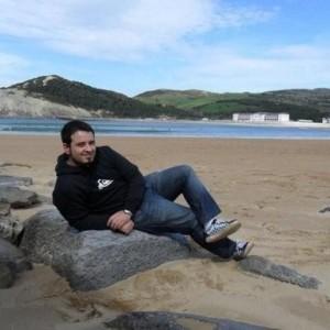 Mikel Cid