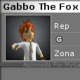 Gravatar de Gabbo The Fox
