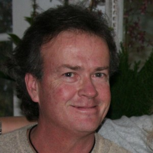 Profile picture for Mark Faulkner