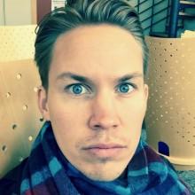 Jonatan Granqvist