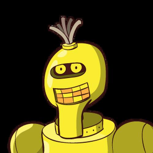 blenderaxel profile picture