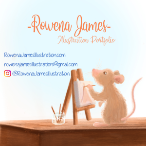 Rowena James