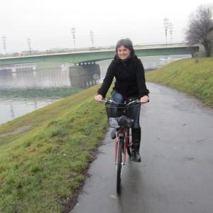 Profile picture for Yulia Tsidylo