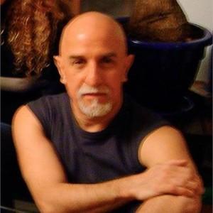 Profile picture for ALAIN JULIEN BENITEZ