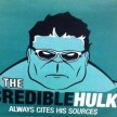 The Credible Hulk