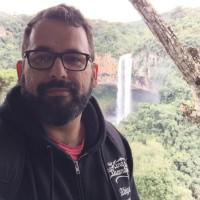 Lucas Romão
