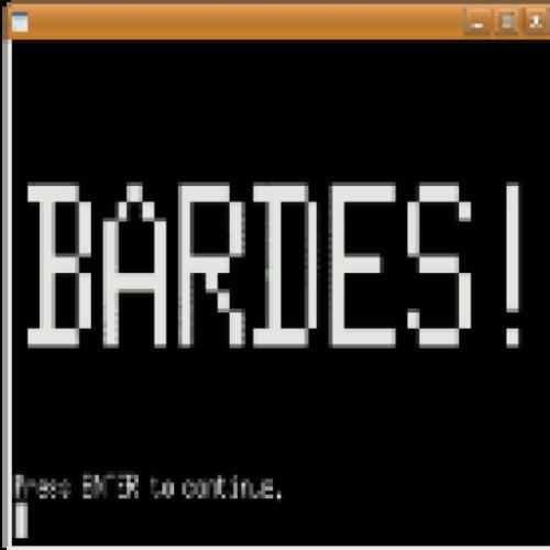 Bardes profile picture