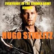 Hugo Stiglitz