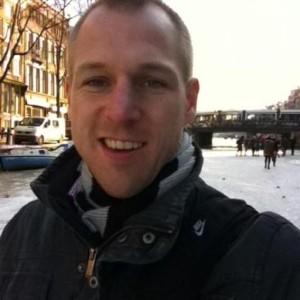 Profile picture for christiaan.vrij