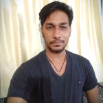 Profile picture of Abhilash Namdeo