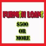 Furnish Loans