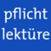 pflichtlektüre Logo