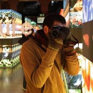 Profile picture for Manuel García Campos