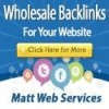 Free PageRank 3 Web Directory Submission - last post by Matt m6ceb