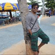 Vijay Kishore Reddy R