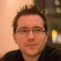Marcus Nyeholt