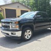 Black and Tan 15 Silverado LT - last post by Dobsongeorge