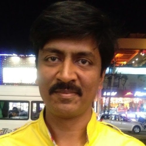 raghavaindrarao profile picture