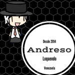Profile picture of Andreso2145 (Andrés)