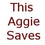 This Aggie Saves's picture
