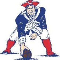 Patriots Nation