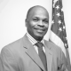 Wayne Township Trustee, Richard A. Stevenson