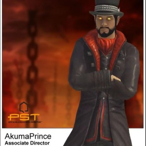 Profile picture of AkumaPrince (Associate Director)