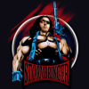 Usuarios De Adsl - last post by Stormbringer