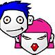 Razor and Di