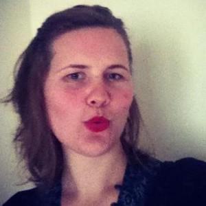 Profile picture for Jessie Giles