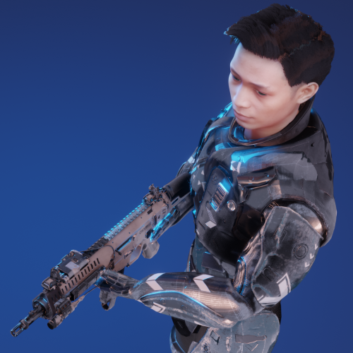 Aldios profile picture