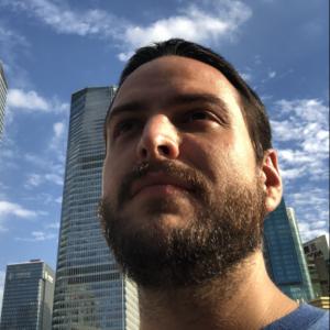 Profile picture for Matthew Metnetsky