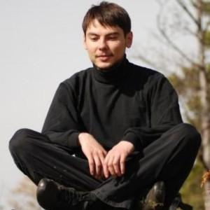 Profile picture for Nikolay Kuchumov