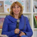 Olga Uzorova