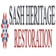 Profile picture of Sash Heritage Restoration