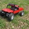 (wIP) Jeep Wrangler 4x4 - last post by unimog123