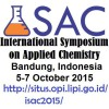 Conferences and science events - Links - last post by isac2015