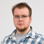 Dariusz Aniszewski (Senior Software Engineer @ Polidea)