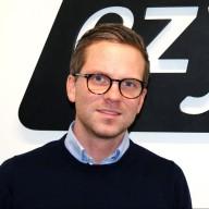 Fredrik Klarqvist