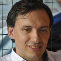 Photo of Maurizio Tomasi