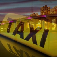Agrawal Taxi