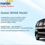 Profile picture of mandiripinjamandana