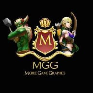 Mobile Game Graphics