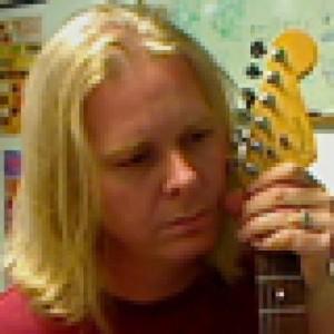 Profile picture for Guitar Teacher