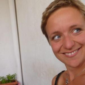 Profile picture for Sarah Denie