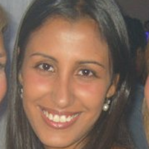 Profile picture for Renata Gomes Teixeira