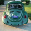 40�s Ford Sedan Delivery �Little Green Alien Girl� - last post by rmvw guy