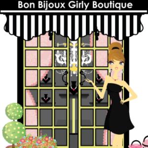 Profile picture for Bon Bons Bijoux